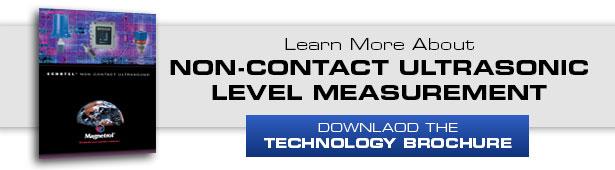 Ultrasonic Level Transmitter Technology