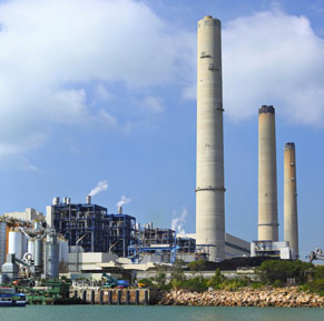 Coal Fueled Power Plan
