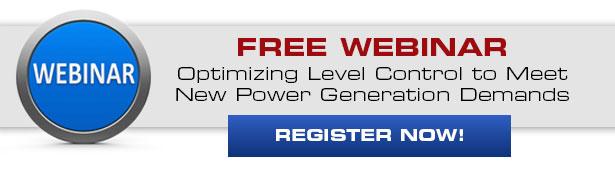 Optimizing Level Control Webinar