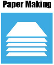 Pulp & Paper Process PaperMaking
