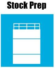 Pulp & Paper Process Stock Prep