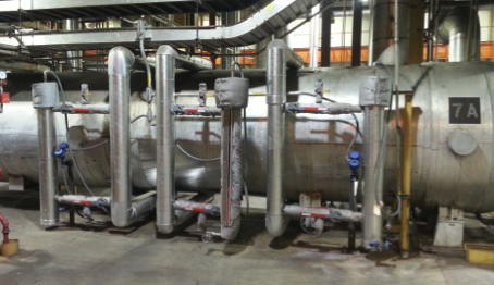 HP Feedwater Heater
