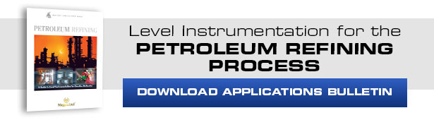 Petroleum Refining Process Applications