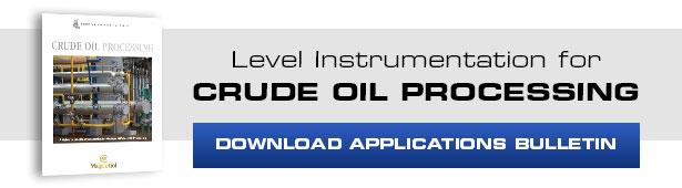 Wellhead Instrumentation