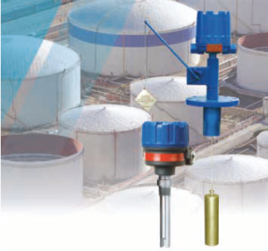Letico standardized on the Magnetrol® A15 displacer switch and Echotel® 961 ultrasonic switch across the tank inventory for detection of tank floating roofs and direct product detection in free space and stilling wells, respectively.