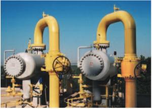natural gas separators